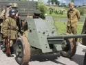 «Линия Сталина» приглашает на «День артиллериста»