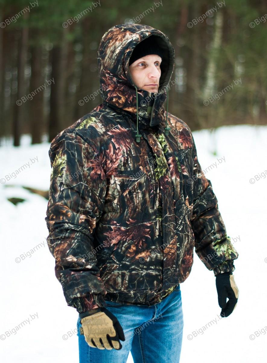Куртка зимняя Алова