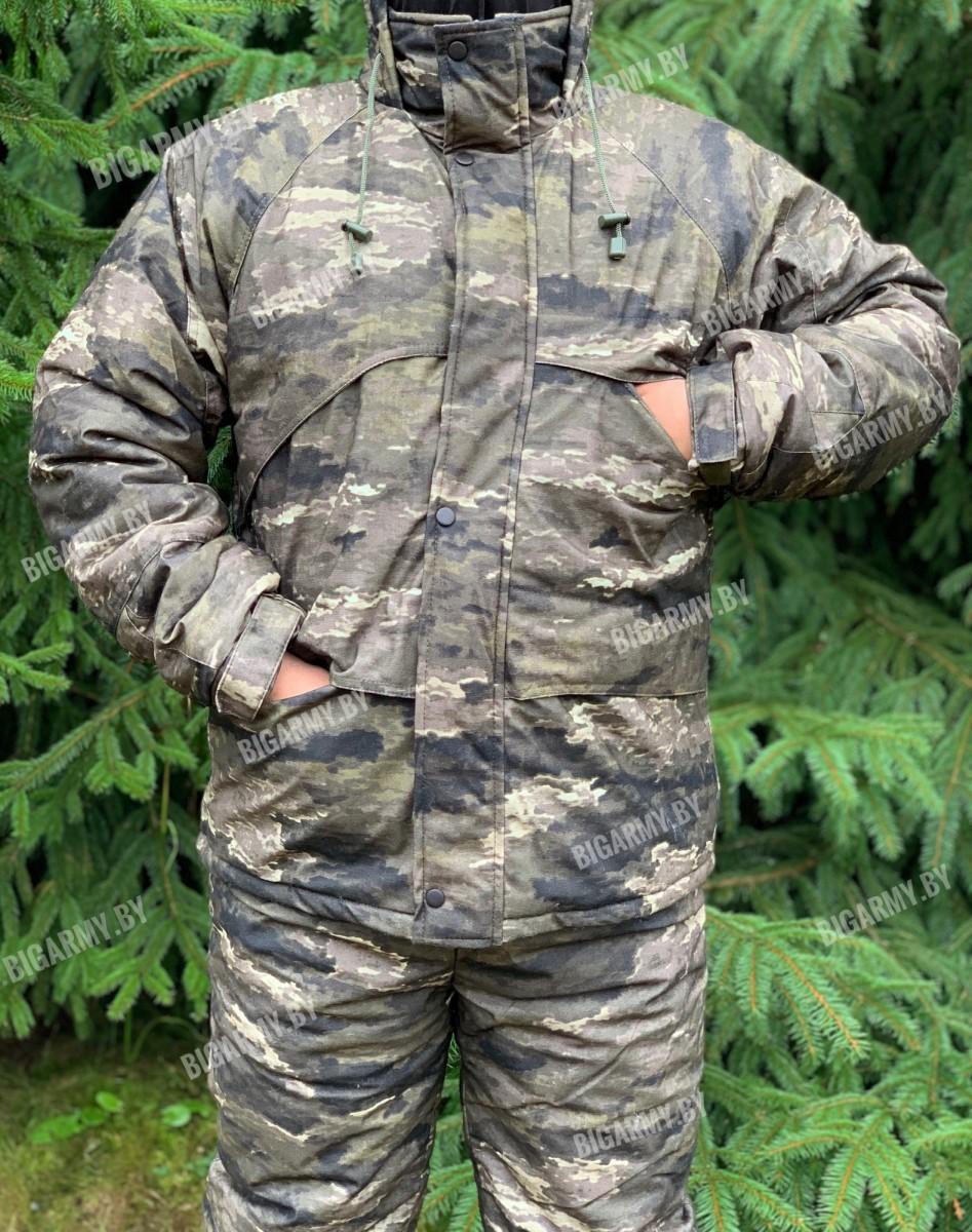 Костюм зимний Норд Тигр мембрана