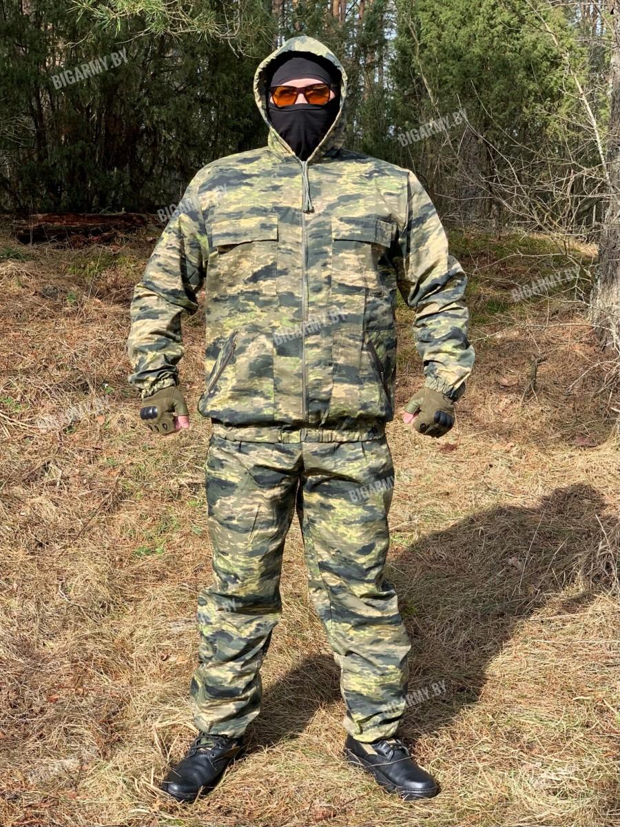 Костюм Маскировочный Тигр