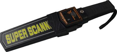 Металлоискатель Super Scanner MD(GP)-3003B1