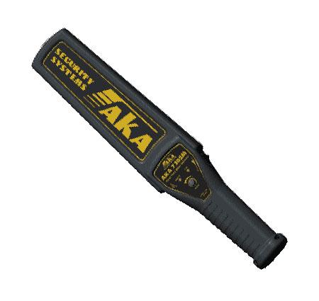 Металлодетектор АКА 7202М