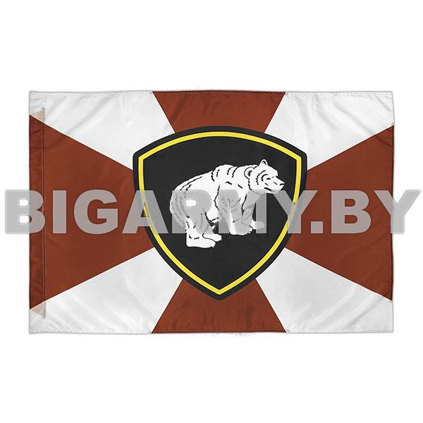Флаг ВВ Медведь