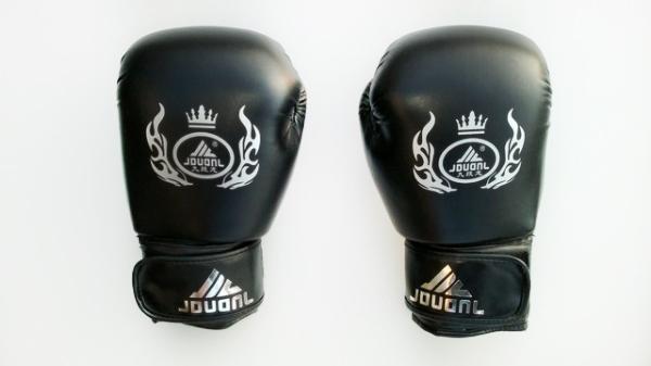Перчатки для бокса № 27- 169