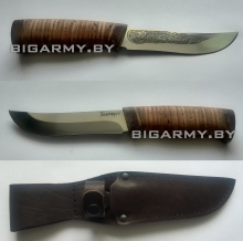 Заказать нож златоуст