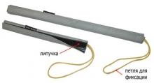 Протектор  32 см для веревки