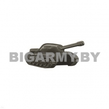 Эмблема Танковые войска нов/обр пластиковая защитная правая