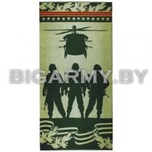 Полотенце Спецназовцы