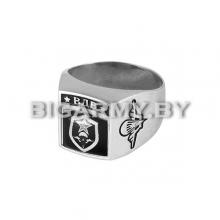 Перстень ВДВ (серебро 925 пробы)