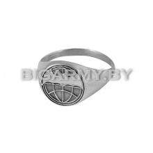 Перстень Военная разведка (серебро 925 пробы)