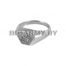 Перстень Спецназ (серебро 925 пробы)