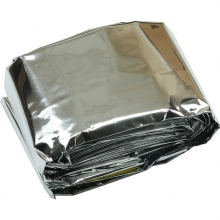Термоодеяло-мешок Silver Track