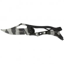 Нож складной Track Steel A310-20