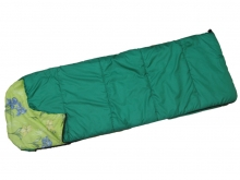 Спальник СПФ250 с подголовником