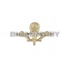 Эмблема петлица СА ВДВ металлическая