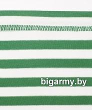 Тельняшка с рукавами ГОСТ светло-зеленая