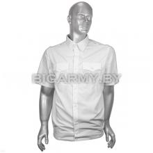 Рубашка Милиция белая
