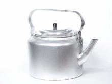Чайник алюминиевый 5 литров травленный