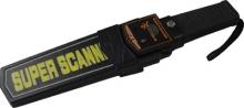 Металлодетектор Super Scanner MD(GP)-3003B2