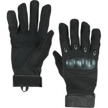 """Перчатки """"Rage"""" черные"""