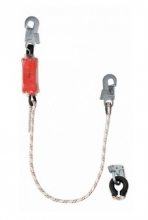 Строп веревочный «aB11» одинарный нерегулируемый с амортизатором (ЕАС)