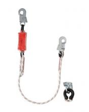 Строп веревочный «aB11p» одинарный регулируемый с амортизатором  (ЕАС)