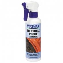 Пропитка-спрей для материалов софтшелл Nikwax Softshell Proof Spray-On