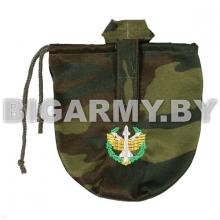 Чехол для фляги войска ПВО