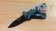 Нож BOKER цифра B048 складной