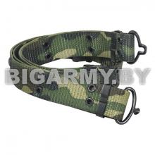 Ремень тактический для брюк BDU (woodland) ширина 30 мм