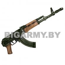 Штоф керамический Автомат АК-47 (со съемным магазином)
