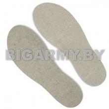 Стельки Linen Step's Горожанин (универсальный размер 35-45)