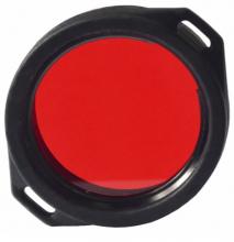 Красный фильтр для фонарей Armytek Viking