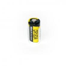 CR123A lithium 1600mAh батарея