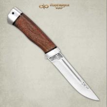 Нож Бекас (орех)