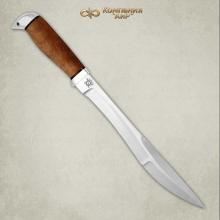 Нож Боярин (орех)