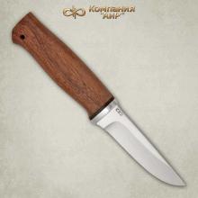 Нож Ганза (орех)