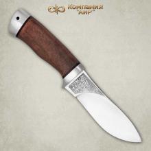 Нож Гепард (орех)