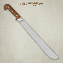 Нож Джанго мачете (орех)