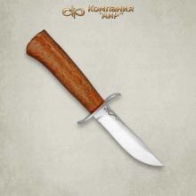 Нож Егоза (орех)