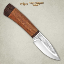 Нож Добрый (орех)