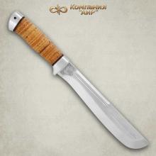 Нож Ицыл мачете (береста)