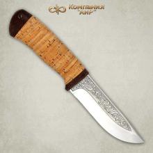Нож Клычок-2 (береста)