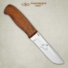 Нож Полярный-2 (орех)