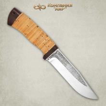 Нож Турист (береста) 95х18