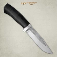 Нож Турист (граб)