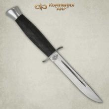 Нож Финка-2 (карельская береза)