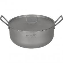 Набор титановой посуды 1 кастрюля 1 сковородка 950+600
