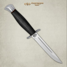 Нож Финка-2 (граб), оргстекло
