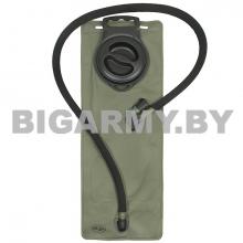 Питьевая система оливковая (для рюкзака) объем 3 л